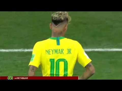 Brazil vs Switzerland (1-1) ALL GOALS AND HIGHLIGHTS. World cup 2018
