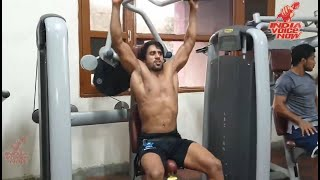 Special Song on Bajrang Punia || World's No1 Wrestler