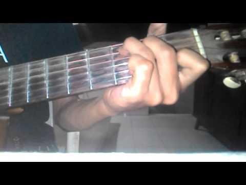 Anak Jalanan gitar Lagu Galau Al Ghazali