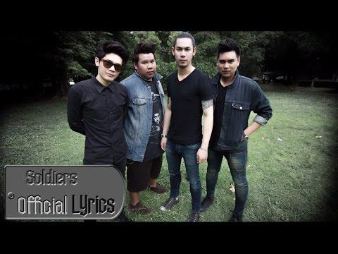 กลับมาที่รัก - Soldiers [Official Lyrics MV]