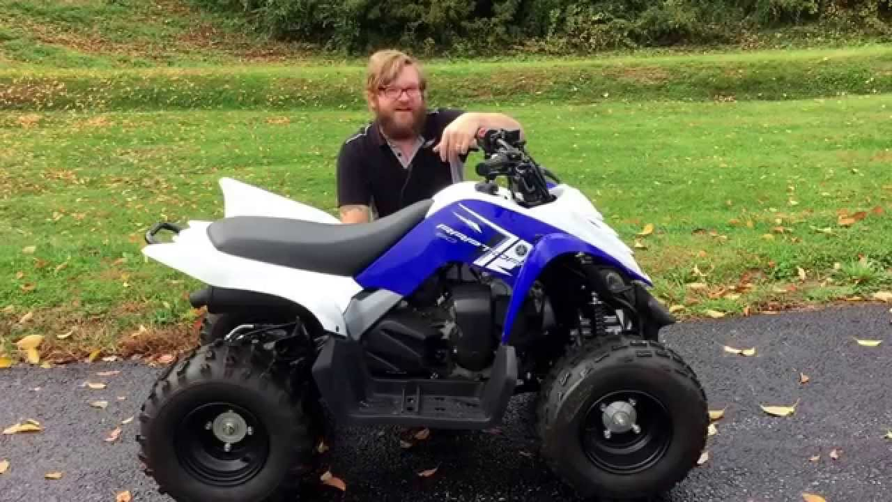 Yamaha Raptor  R For Sale