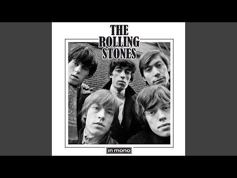 As Tears Go By (Mono / Remastered)