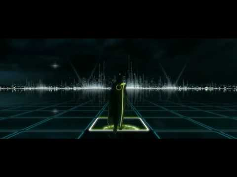 Tron Evolution [Trailer Español Latino]