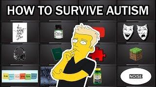 Ten Autism Survival Tips