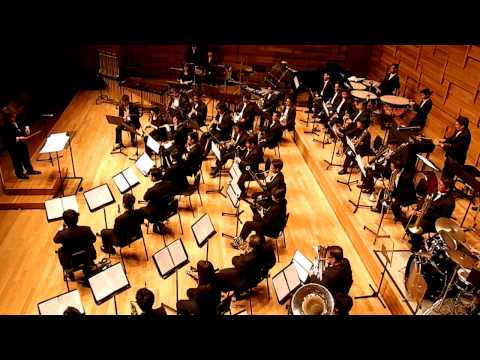 Disney Songs By Wind Band Orchestra