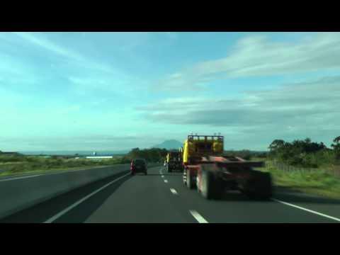 Philippines - SLEX / ACTEx TR3 Joyride (Calamba to Sto Tomas)
