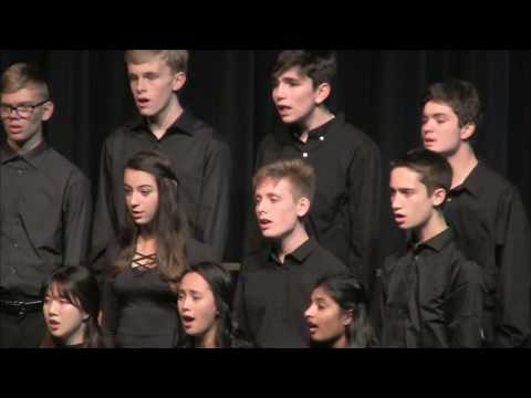 Sanford Upper School Winter Concert 2017