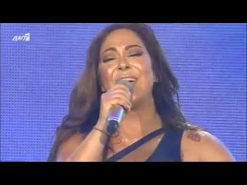Μελίνα Ασλανίδου ~Malo / Βενζινάδικο / Τα πιο ωραία Λαϊκά (live)