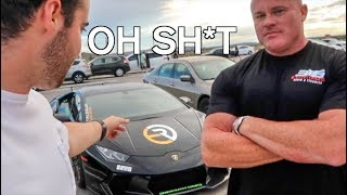 TWIN TURBO LAMBORGHINI HURACAN BLOWS UP!!! (Here's What Happened)