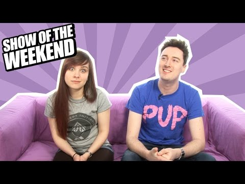 Show of the Weekend: Mass Effect Andromeda and the Ultimate Pathfinder Quiz