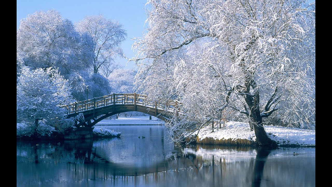 Beautiful Winter Wallpaper 2016