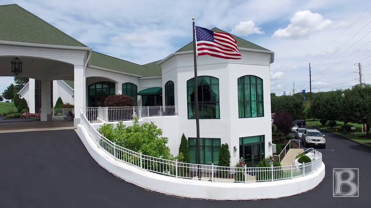 Baue Funeral Home In Cave Springs
