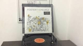 Foster The People - Houdini | Vinyl / LP