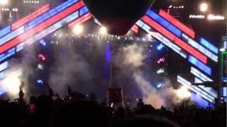 2013年-台北101跨年演唱會-張惠妹