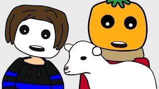 Paluten, Glp und das Schaf | Paluten Animation
