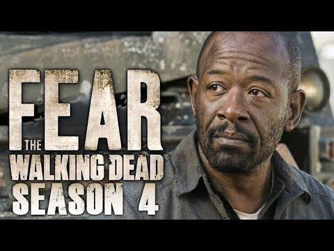 Fear The Walking Dead Season 4 Premiere - Video Review!
