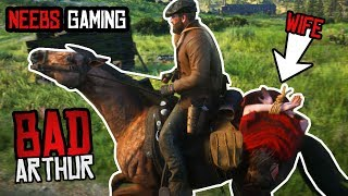 HOW TO FIND A WIFE - Bad Arthur (Red Dead Redemption 2 Cinematic Series)