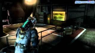 Dead Space 3 HD Walkthrough (PC - Xbox 360 - PS3) Part 11: Chapter 5 P3