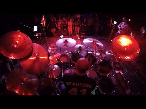 Adam Parker Drums - Two Step with Dave Matthews Tribute Band - 6119 - Chattanooga TN