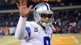 "Tony Romo | ""See You Again"" 