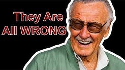 DON'T LET SOME IDIOTS RUIN YOUR LIFE | Stan Lee |