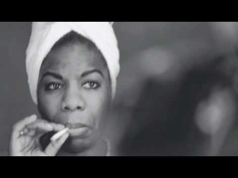 Nina Simone  -  Born Under a Bad Sign