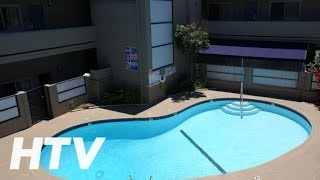 Azul Inn, Motel en Los Angeles