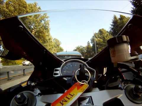 Chester County Ride.wmv