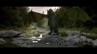 The Dragon song(Pete's Dragon)