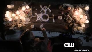 Древние 1 сезон (2013), трейлер