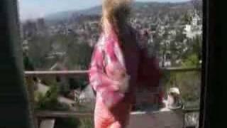 Sia 2008 North American Tour Blog Blooper Clip!