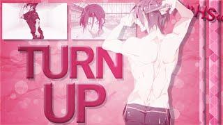 »HS« Turn Up MEP
