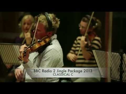 BBC Radio 2 2013 Montage, from Wise Buddah Jingles.