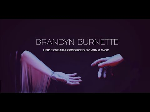 Brandyn Burnette x Win & Woo - Underneath