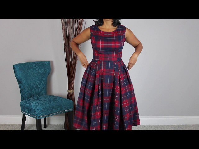ModCloth Fall 2018 Try On Haul
