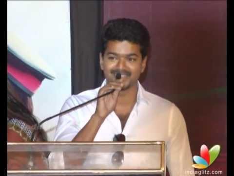 Vijay sing's Google Google | Thuppaki Audio Launch | Latest Tamil Movie