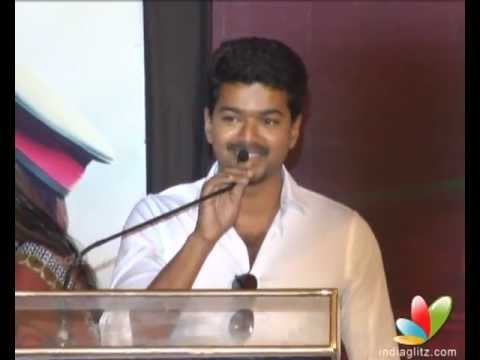 Vijay sing's Google Google | Thuppaki Audio Launch | Latest Tamil Movie