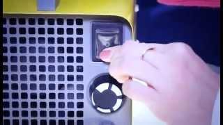 видео Тепловая пушка Ballu: отзывы