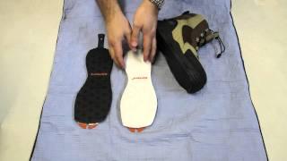 Korkers Redside Wading Boots - J&H Tackle