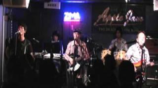 横川スパイダース/バン・バン・バン ザ・スパイダース コピー 2009.8.1 ...