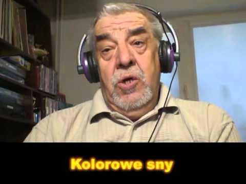 MOTYLEM JESTEM -  new version  - IRENA   JAROCKA  -    ORKISZ LESZEK SPIEWA