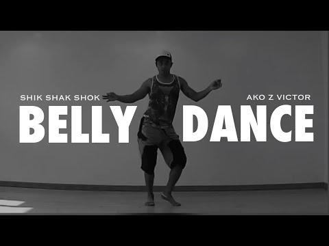 SHIK SHAK SHOK - Belly Dance - Zumba Fitness