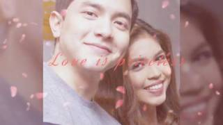Download lagu MY VALENTINE (Destined To Be Yours) Alden Richards , Maine Mendoza