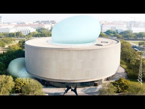 Video image: A giant bubble for debate - Liz Diller
