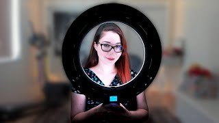 Should you use a Ring light for your setup? - Weelight Ring Light Review