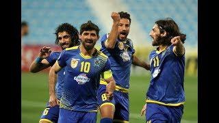 Air Force Club 2-2 Al Jazeera (AFC Cup 2018: Group Stage)
