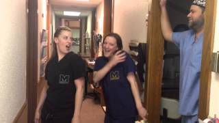 """Shake It Off"" Lip Dub - Wadsworth Dental Center"