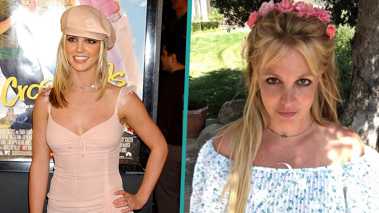 Britney Spears Shares Acne Struggles & Skin Care Routine