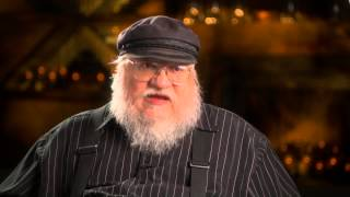 Game of Thrones Season 3: Episode #8 - Free Companies (HBO)
