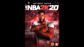 NBA 2K20 Demo OYNUYORUM REKOR SAYI ATTIM İNANILMAZ